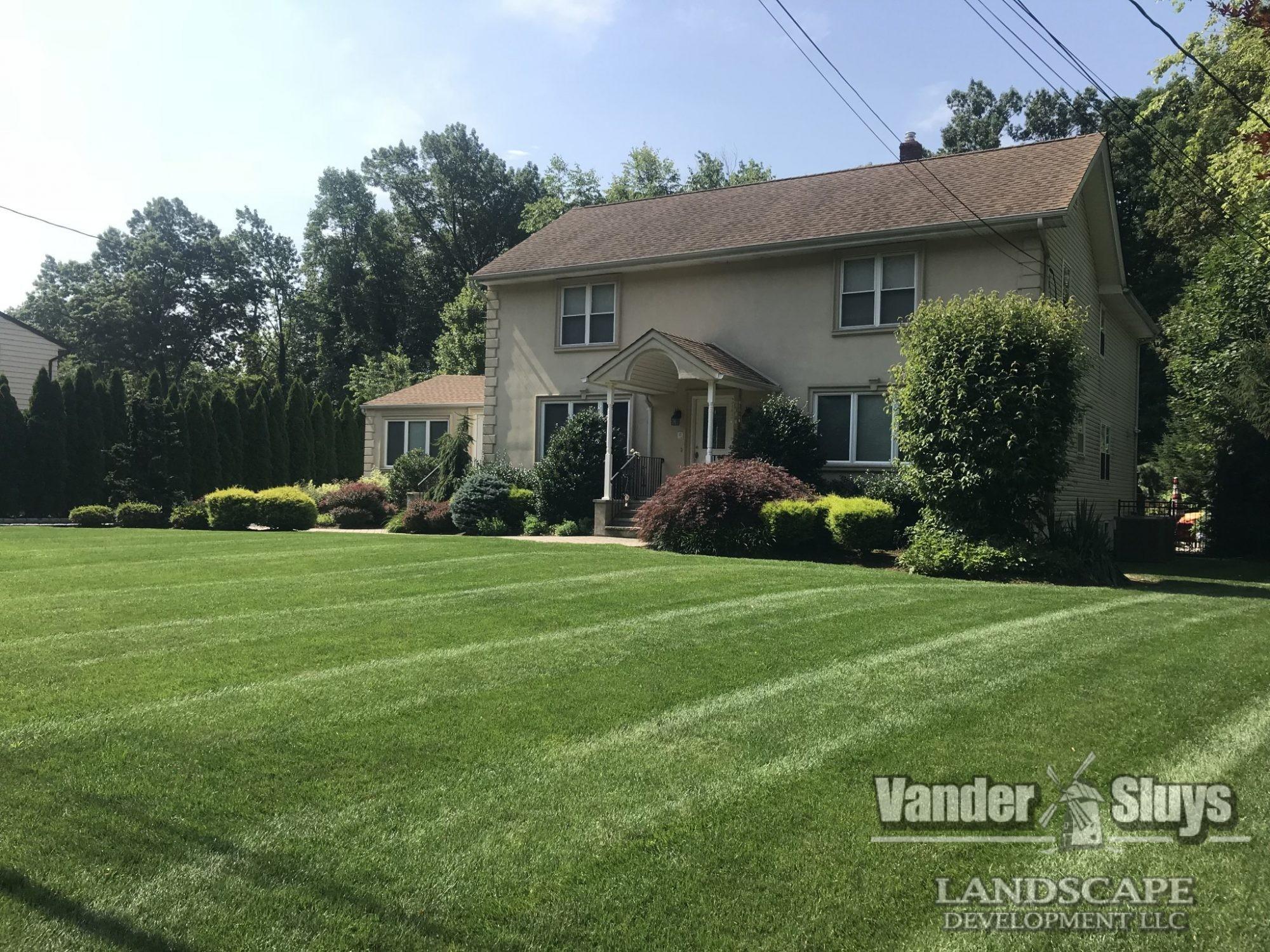 Maintenance Vander Sluys Landscape